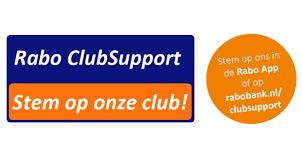 VC Trynwâlden doet mee aan Rabo Clubsupport