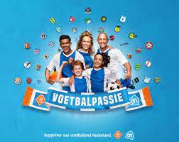 Sponsor VCT met Voetbalpassie AH en spaar mee!